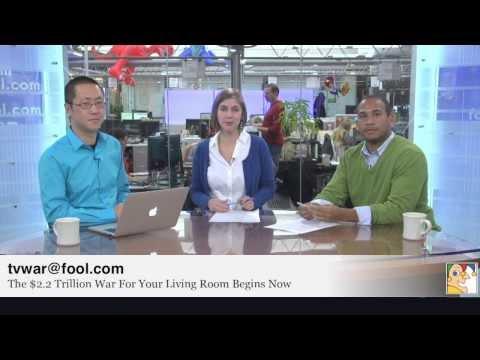 Apple's $150 Billion Buyback? Carl Icahn Doubles Down | Tech Teardown - 10/25/13 | The Motley Fool
