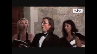 Ensemble vocal russe