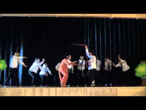 Tinicum School's Variety Show Grand Finale
