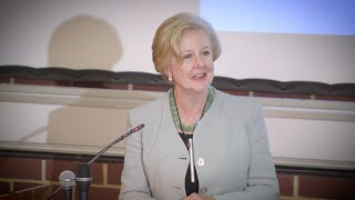 Re-imagining Australia: human rights for everyone - Prof Gillian Triggs   Lecture