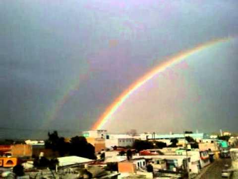 Final Del Arcoiris Real al Final Del Arcoiris