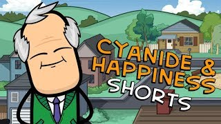 Mr. Cobbler's Neighborhood - Cyanide & Happiness Shorts