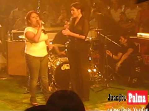 Yuridia Le Cumple Auna fan su Sueño Cantando Angel Palenque Villahermosa