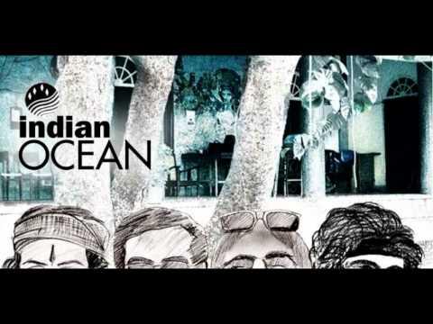 Indian Ocean - Desert Rain (Full Album)