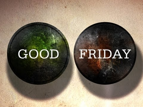 Why I Call it Good Friday | Igniter Media
