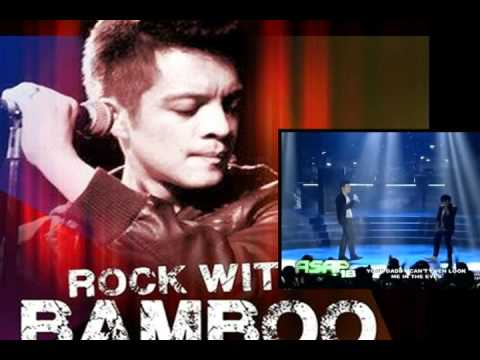 Bamboo and Charice epic duet on a Bruno Mars hit song 'It Will Rain' on ASAP June 16, 2013