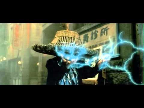 Lightning 3 storms sound FX ( Big Trouble in Little China )