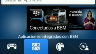 como descargar facebook para blackberry 2012 hd