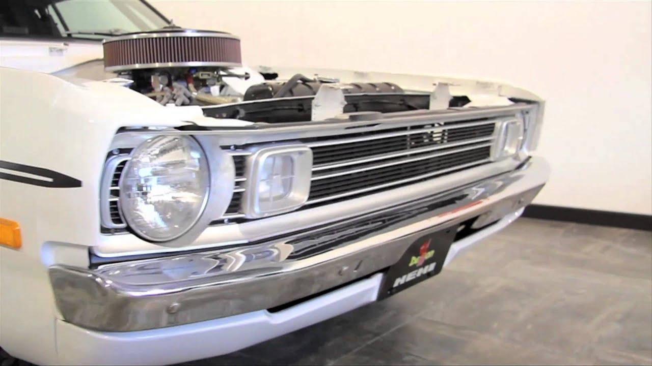 1972 Dodge Demon Autos Car For Sale in Huntsville, Ontario - YouTube