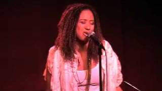 Tracie Thoms - Let Love Begin