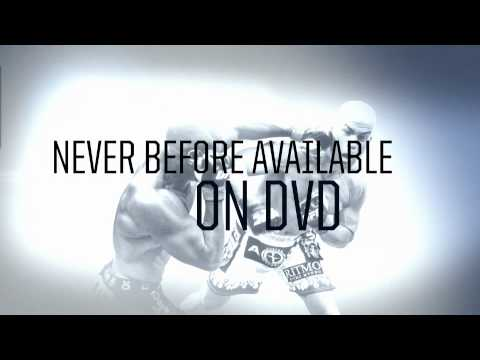 UFC®: Ultimate Fight Collection -- 2012 Edition Trailer