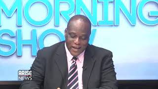 Ladipo Johnson says Governance of the state goes beyond mere politics
