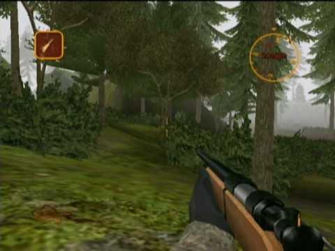 trophy hunter 2003 full version