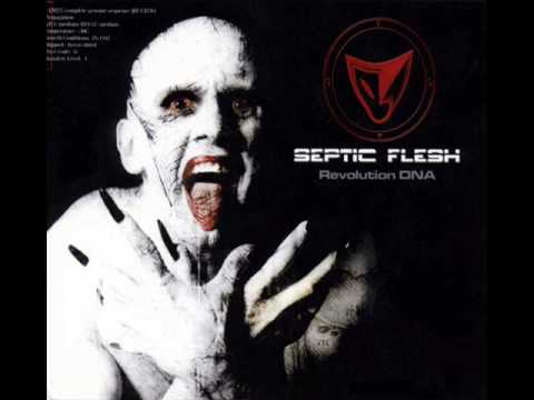 Septic Flesh - Arctic Circle