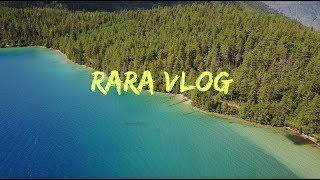 Rara Trek | Travel Nepal (Vlog #44) | Sega Gurung