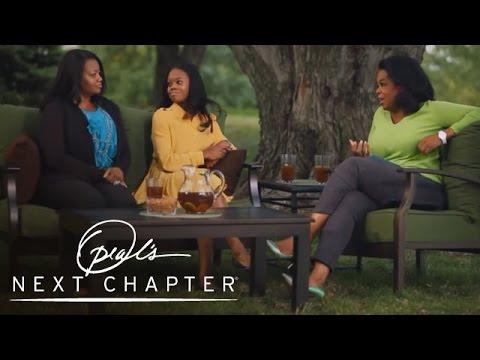 Olympian Gabrielle Douglas Opens Up About Bullying - Oprah's Next Chapter - Oprah Winfrey Network