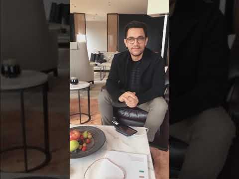 阿米爾汗 Aamir Khan 2018.10.20【一直播】 thumbnail