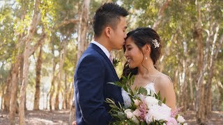 Susan & Chris' Wedding Film BTS Commentary - How to Shoot Wedding Romantics + EOSHD Pro Color Review