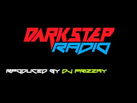 Darkstep Production Radio Mix No.2 by DJ Prizzay