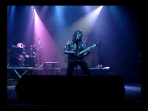 Gamma Ray - Beyond The Blackhole Live
