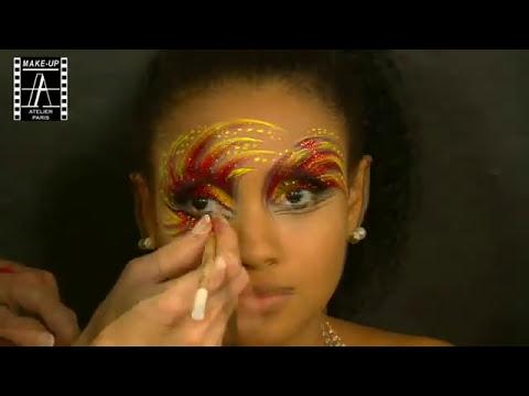 Maquillaje Artístico Video 3