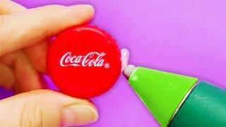 23 GENIUS WAYS TO REUSE PLASTIC BOTTLES