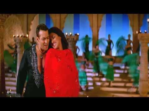 Lal Dupatta - Mujhse Shaadi Karogi (2004) *HD* 1080p Music Videos...