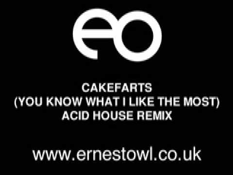 Cake farts you know what i like the most acid house for What do you know about acid house music