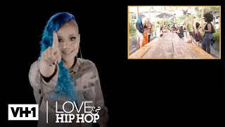 Check Yourself Season 1 Episode 10: Should We Be Fighting Over A Wig? | Love & Hip Hop: Miami