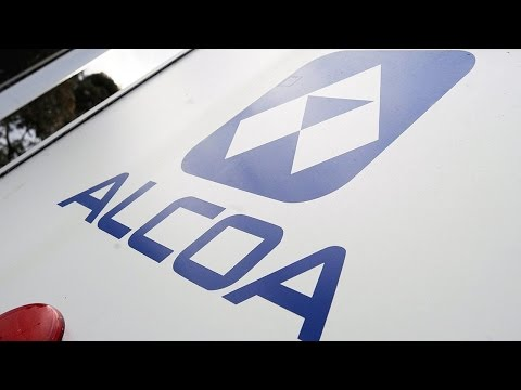 Earnings Season is Underway, Alcoa's Report Disappoints