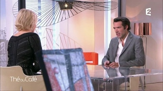 Nicolas Bedos - Intégrale du 04/03/2017 - Thé ou Café