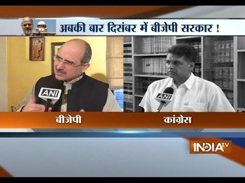 Delhi government formation: Supreme Court finds Lt Governor Najeeb Jung's efforts positive