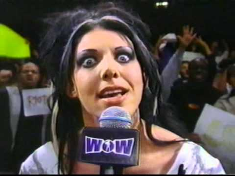 Women Of Wrestling - Episode 16: Part 1 - Lana Star, Patti Pizzazz, Riot &  Ice Cold Promos video