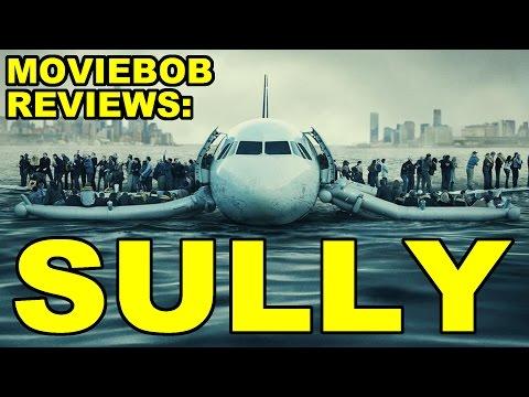 MovieBob Reviews: Sully
