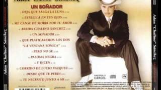 Watch Adan Chalino Sanchez Always And Forever video