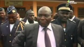 Trafic d'être humain au Gabon : arrestation des membres d'un gang