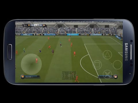 FIFA 2015 Android Download