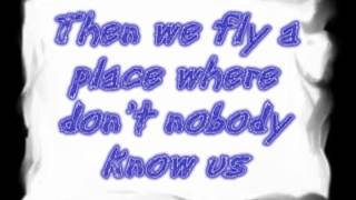 Watch Cassie Paradise Ft Wiz Khalifa video