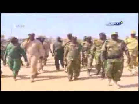 South Sudanese government troops takes South Sudanese Oil Town Bentiu  from Mashar forces