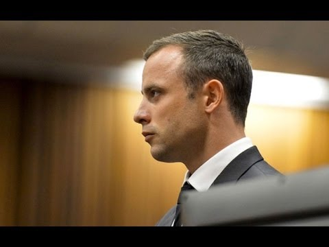 Oscar Pistorius' week in the witness box at his murder trial