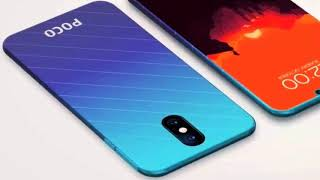 Xiaomi Pocophone F2, specifications, release date of the this smartphone