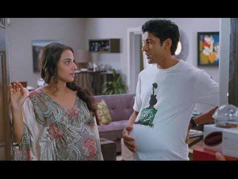 Pregnancy Ke Side Effects - Shaadi Ke Side Effects (Dialogue Promo 3)