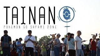 Pokémon Go Safari Zone in Tainan City! - Sylph Scope #61