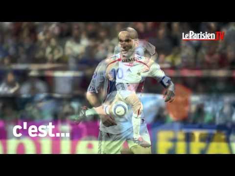 Zidane, ses chiffres et dates clés