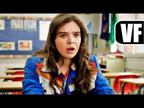 17 ans, sérieusement? Bande Annonce VF (Film Adolescent - 2016)