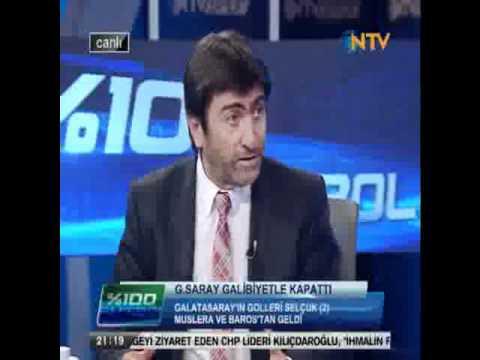 Rıdvan Dilmen'den Fatih Terim'e Tepki