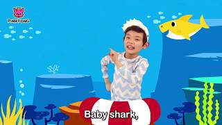 Baby Shark Dance   Sing and Dance!   Animal Songs   PINKFONG Songs for Children1