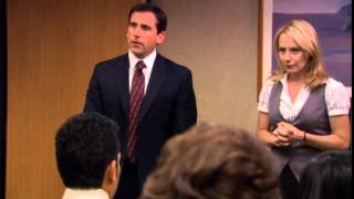 The Office- Business Ethics