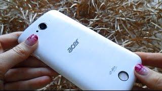 New Smartphone Acer Z530 - Новинка - Смартфон Acer Z530