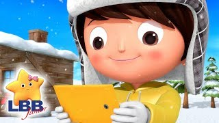 Tablets and Mobiles | Little Baby Bum Junior | Cartoons and Kids Songs | Songs for Kids | Moonbug TV